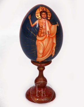 Jesus Christ Anastasis